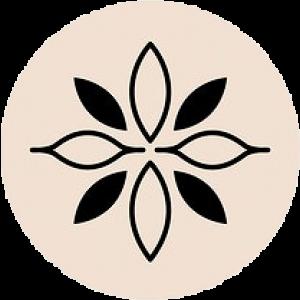 אייקון פרח